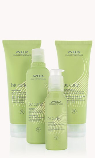 Be Curly™ Kit