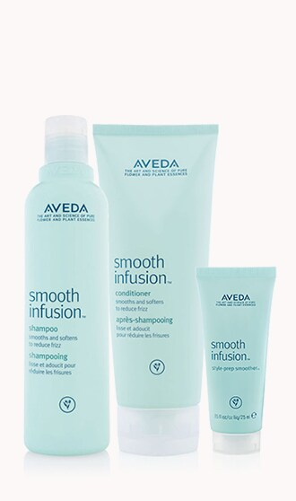 Smooth Infusion Style prep set