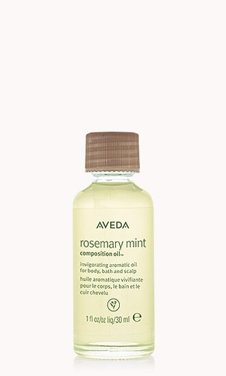 rosemary mint composition oil™